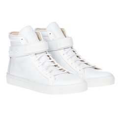 Classic Leather High Top - Pop Up Fashion Sale