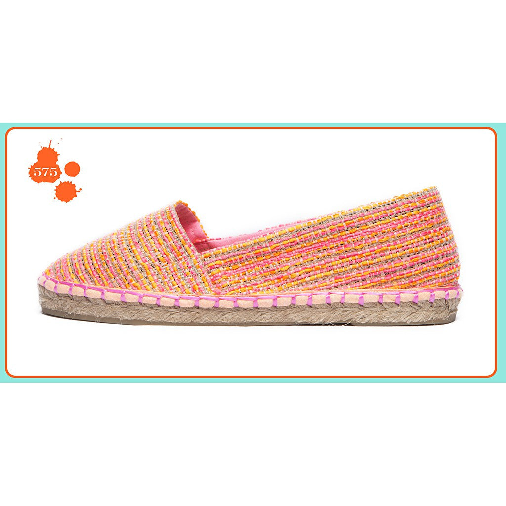 ESPADRILLES ANAMAYA - Pop Up Fashion Sale - 1