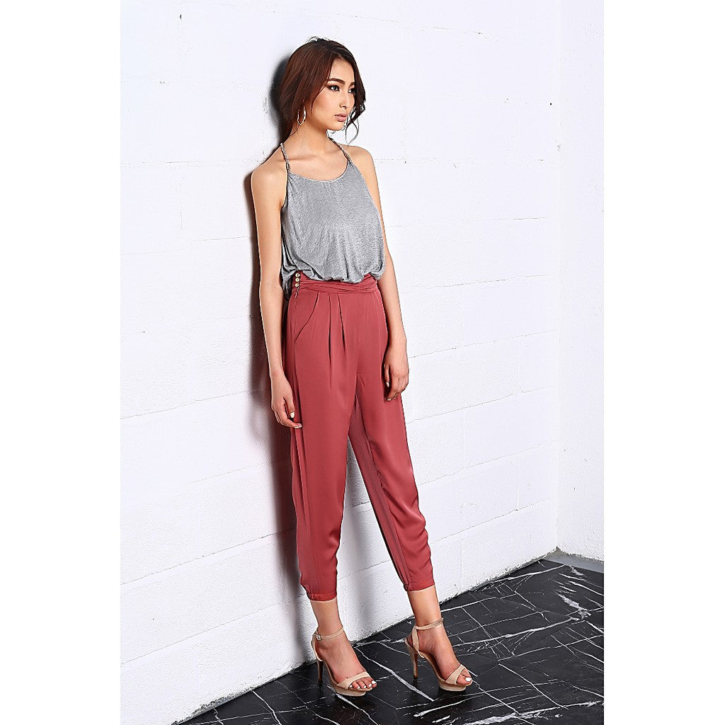 Banquet High Waist pants - Pop Up Fashion Sale