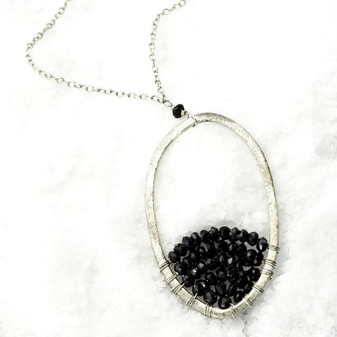 'Arch Enemy' Necklace-30 in