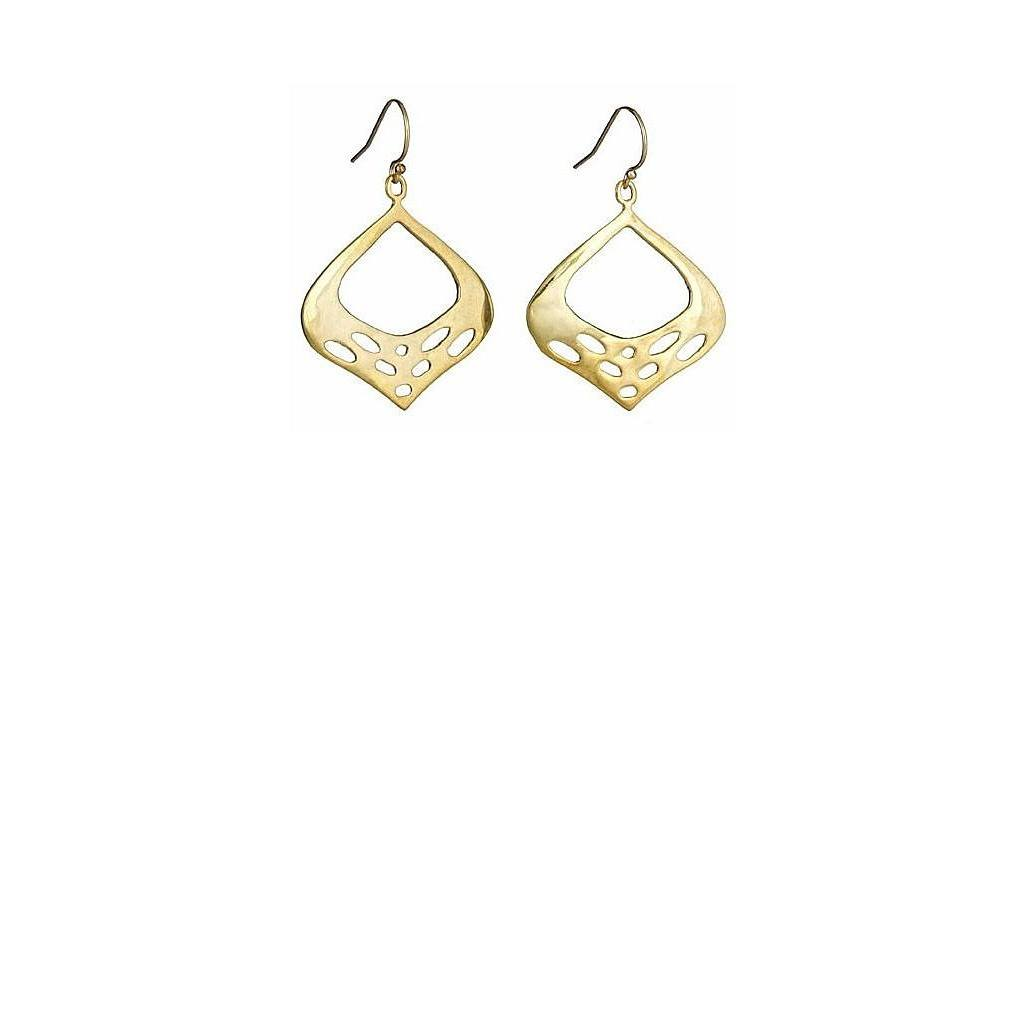 Egyptian Style Earrings by Alicia Marilyn Designs - Pop Up Fashion Sale