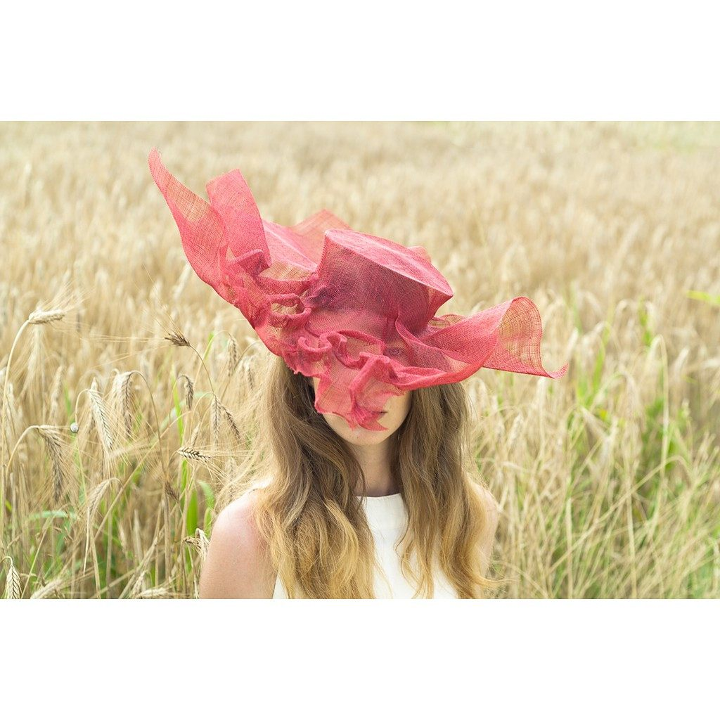 LUST Hat by Fandacsia - Pop Up Fashion Sale