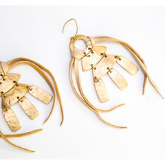 ONE tribe earrings - Pop Up Fashion Sale - 2
