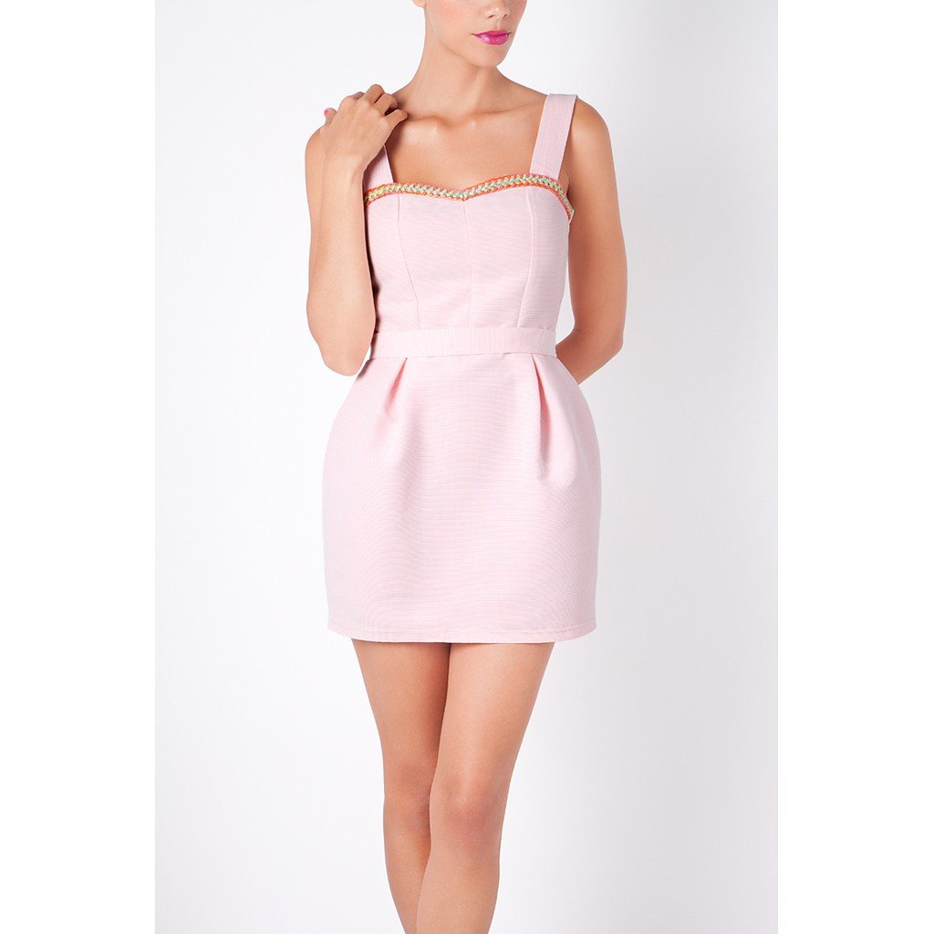 PINK DRESS - Pop Up Fashion Sale