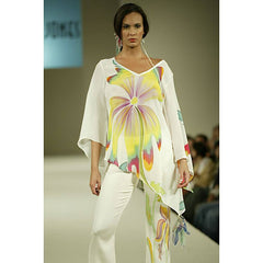 Heather Jones Abstract Orchid - Pop Up Fashion Sale - 3