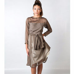 Arce Dress - Women - Apparel - Dresses - Day To Night