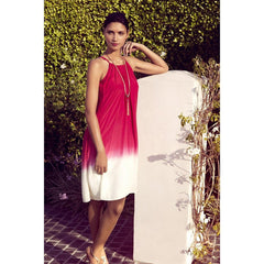 Nicole Trapeze Dress by Lavanya Coodly - Pop Up Fashion Sale
