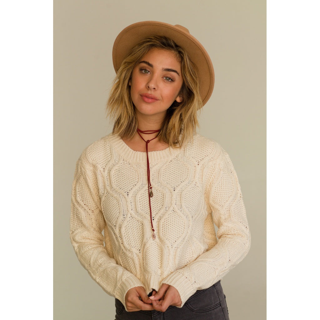Durango Sweater - Women - Apparel - Sweaters - Pull Over