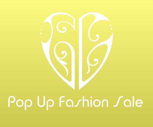 Pop Up Fashion Sale