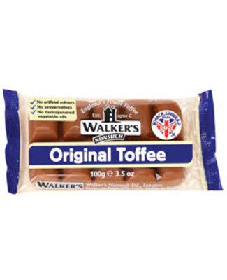 10x100g Andy Pack Original Toffee