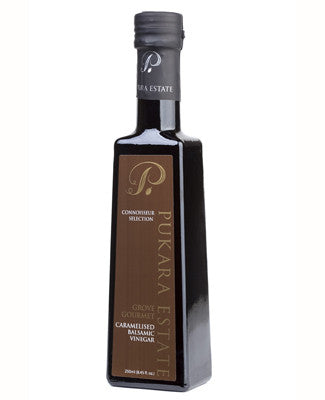 Pukara Estate Caramalised Balsamic Vinegar