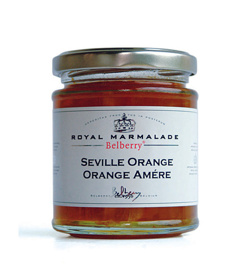 Belberry 215g Seville Orange Marmalade