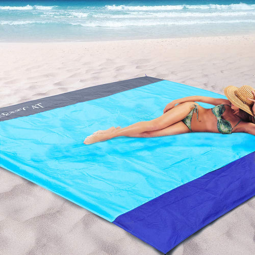 Extra Large Beach Blanket