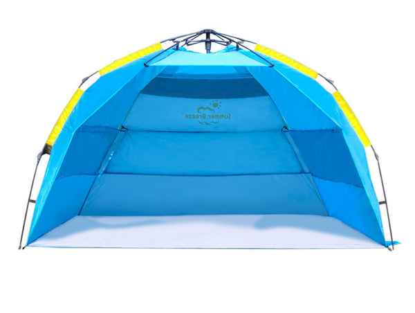 Beach Tent - Easy Pop Up