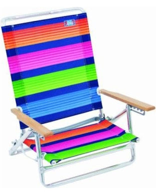Beach Chair (High Back)