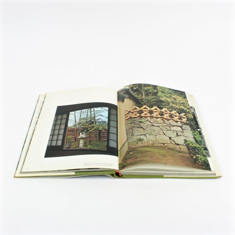 Bamboo book by Robert Austin and Dana Levy