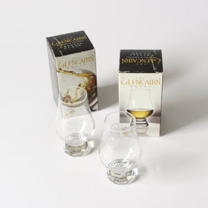 Glencairn Nosing and Tasting Glasses for bourbon and scotch