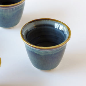 Hand Crafted Studio Pottery Cups