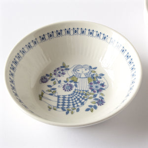 Turi design Lotte soup bowl from Norway