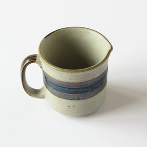 Otagiri Horizon creamer cup with handle