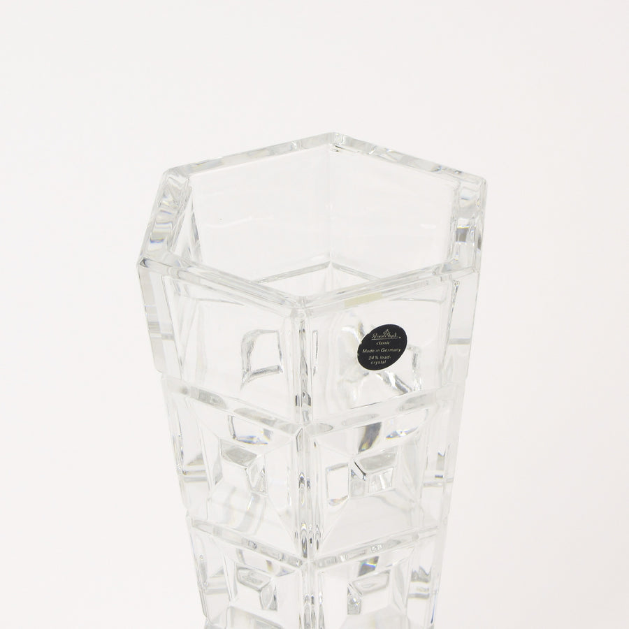 Rosenthal Classic crystal vase