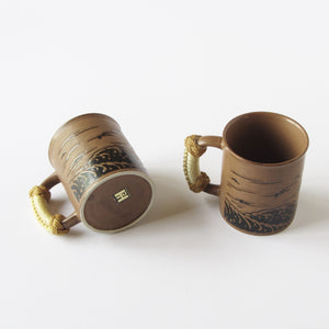 Sailing Ship Mugs