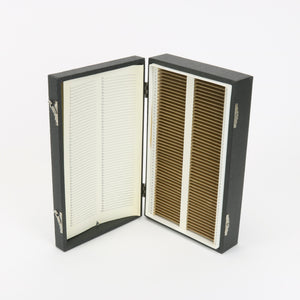 Vintage Slide Case for 100  slides