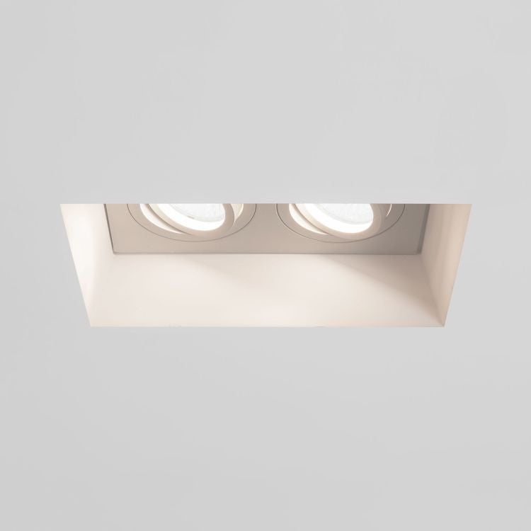 Blanco Adjusted Downlight - Astro