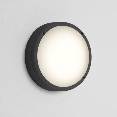 Arta 275 Round Wall Light - Astro.