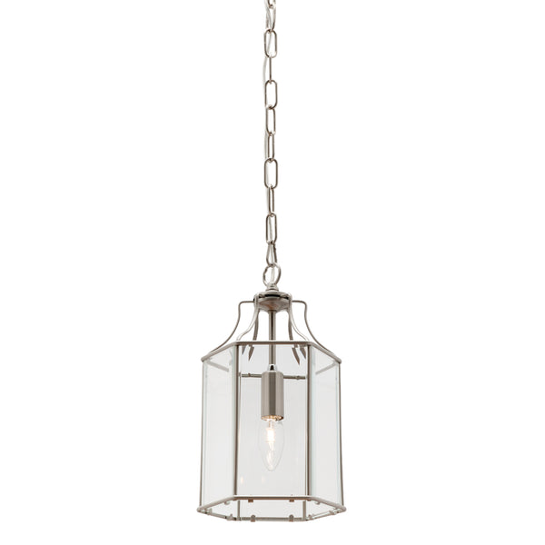 Arcadia Pendant - Cougar Lighting.