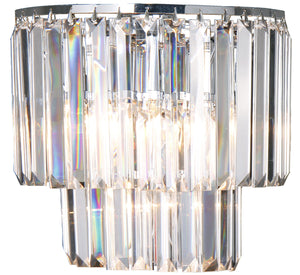 Celestial Chrome Pendant Range - Lode International Lighting
