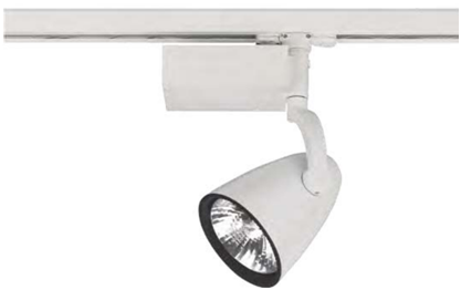 Mesa Metal Halide Adjustable Spotlight - Gamma Illuminations