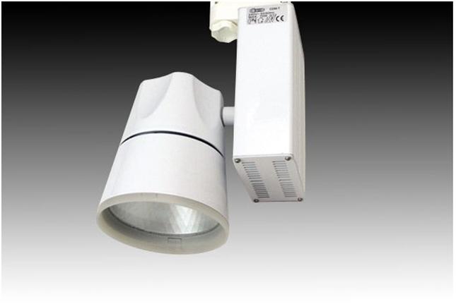 Metal Halide Adjustable Tracklight - Gentech Lighting