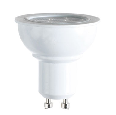 6W GU10 LED Lamp - Sunny Lighting Australia.