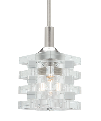 Ice Pendant - Cougar Lighting