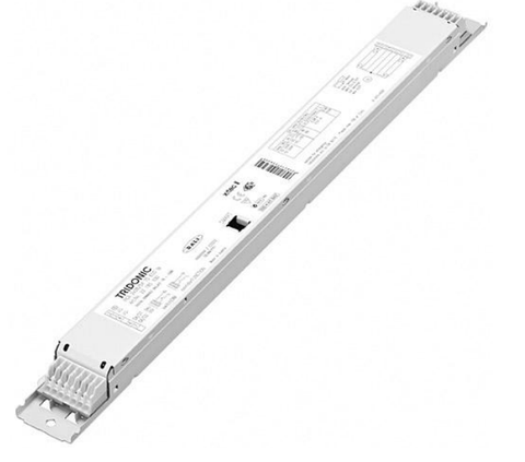 PCA2X28/54T5ECOLP - 2x28-54w T5 Electronic Ballast Dimmable - Tridonic Atco.