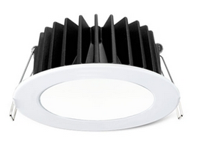 10w LED Round Dimmable Downlight - Sunny Lighting Australia