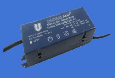 T50D-240-LED-9W Dimmable Driver - Ultralite.