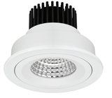8.5w LED Resiled Downlight - Trend Lighting