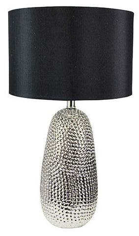 Alita Table Lamp - Oriel Lighting.