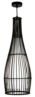 Baja Pendant - Oriel Lighting.