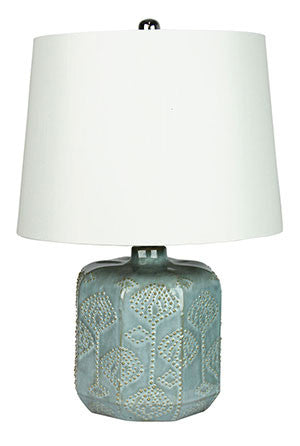 Bikki Table Lamp - Oriel Lighting