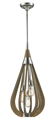 Bonito Pendant - CLA Lighting.