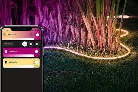 HUE OUTDOOR LIGHTSTRIP OUTDOOR 2M - Philips.