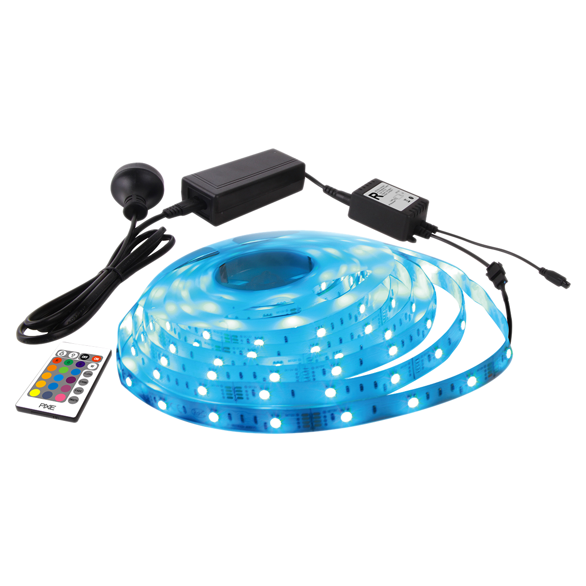 Flexi Smart LED Strip Kit RGB 2M - Sunny Aust. Lighting (SAL)