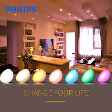 HUE PORTABLE LAMP - Philips.