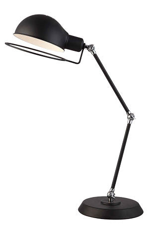 Jazz Desk Lamp - Oriel Lighting.