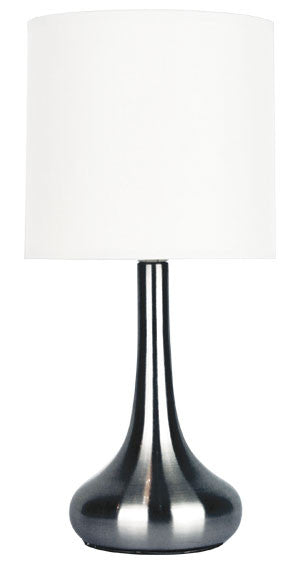 Lola Touch Lamp - Oriel Lighting