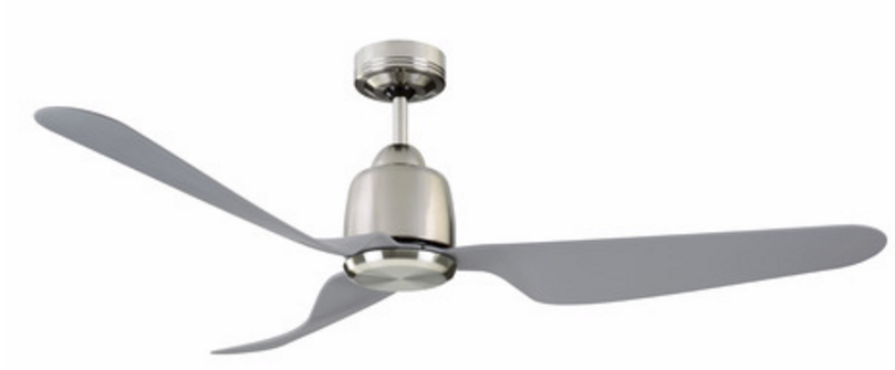 Manly 1300 DC Ceiling Fan - Mercator