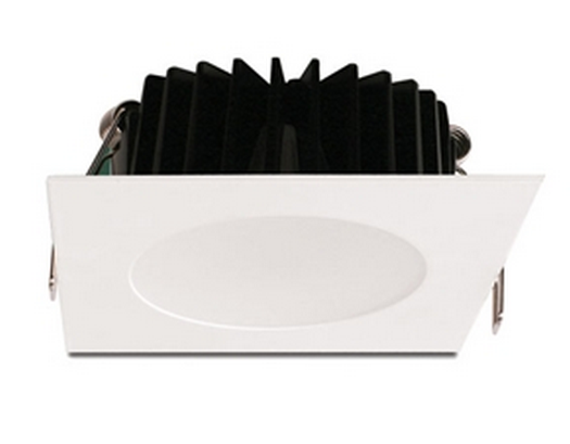 10w LED Square Dimmable Downlight - Sunny Aust. Lighting (SAL)